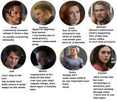 Avengers Kink Meme - new post on oh look a larrie wild board pinterest marvel