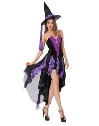 Bewitched Halloween Costume Cheap Purple Spider Costume Aliexpress Alibaba Group