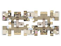 Perfect Floor Plans 2bhk Flats Flats In Pune Buy Perfect Property In Pune