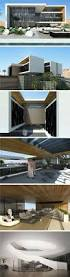 13 best roofs images on pinterest architecture modern houses modern 4000 villa in mecca saudi arabia by ng architects