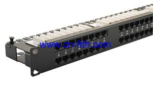Patch Panel Wiring Diagram Cat 5e Utp19 Inch 1u 48 Ports Patch Panel Manufacturer U0026 Supplier