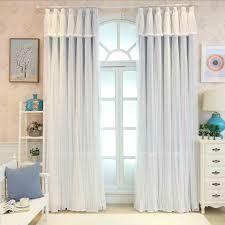 rideau chambre d enfant rideau chambre d enfant unique sunnyrain 1 pi ce de luxe rideau pour