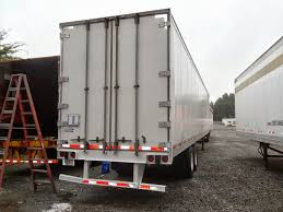 buy used semi trailers for sale 53 u0027 used dry vans 53 u0027 semi