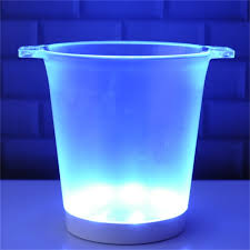 popular lighted ice bucket buy cheap lighted ice bucket lots from