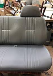 Car Seat Re Upholstery Auto Upholstery Universal Upholstering