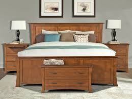 Signature Bedroom Furniture Solid Cherry Bedroom Furniture Internetunblock Us