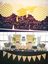 easy graduation centerpieces 25 graduation party themes ideas and printables