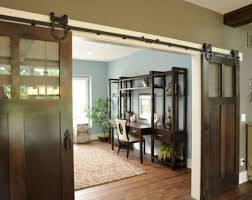 Glass Barn Doors Interior by Home Design Exterior Glass Barn Doors Interior Designers Home