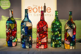 unique wine bottles for sale recycled glass bottles nifty homestead