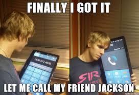Big Phone Meme - my big fashionable tablet meme on imgur
