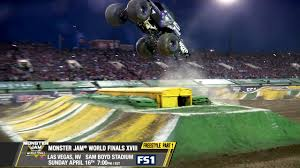 monster truck jam videos youtube monster jam world finals xviii freestyle pt 1 sunday april