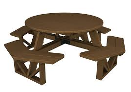 octagon picnic table plans with umbrella hole octagonal picnic table hexagon picnic table plans with umbrella hole