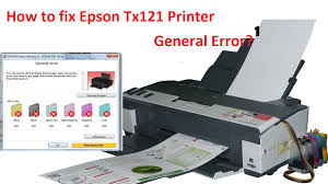 epson l replacement instructions how to fix epson tx121 printer general error 44 800 046 5291
