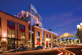 Manchester Grand Hyatt San Diego Map by Hard Rock Hotel San Diego Ca Booking Com