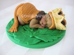 king of the jungle lion crown prince animal baby shower 1st