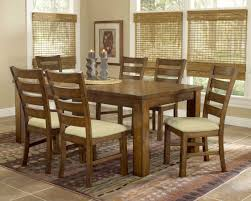 Wood Dining Chairs Dining Room Hillsdale Hemstead Wood Dining Chairs With Large