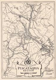 Nh Map Images Of New Hampshire History