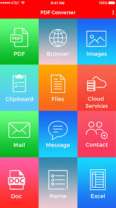 all file apk pdf to all file converter 1 0 apk android productivity apps