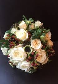 wedding at christmas queen elizabeth hexham alexanders flowers