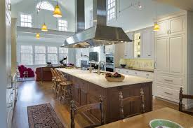 kitchen center islands with seating 50 u0027s colonial kitchen designs for living vt