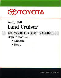 1982 toyota land cruiser bj42 electrical wiring diagram original 2