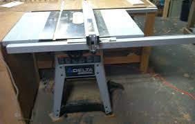 Delta Shopmaster Table Saw Delta 10 Contractor Table Saw Karimbilal Net