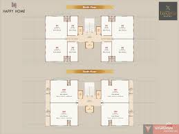 luxuria trade hub happy home group vardan properties