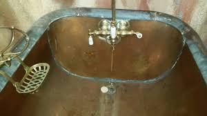 Copper Bathtubs For Sale 1895 Copper Bathtub Antique Appraisal Instappraisal