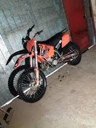 ktm 125 sx 125 cm 2005 karvia motorcycle nettimoto