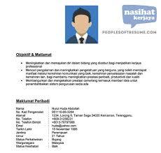 cara membuat resume kerja yang betul format resume pdf bahasa melayu dadaji us