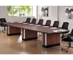Boat Shaped Boardroom Table Boat Shaped Conference Table Infinity Furniture