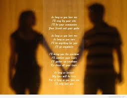 as as you me