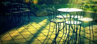 Cleaning Outdoor Furniture by Cleaning Outdoor Furniture Bird Droppings Home Cleaning