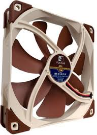 high cfm case fan reviews of the quietest and best 140mm case fans 2017 2018