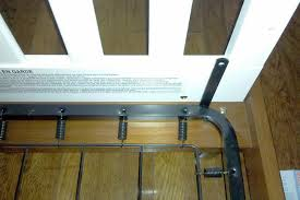 Crib Mattress Support Frame My Crib S Manual Says That The Frame Goes Flat