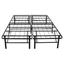 Metal Platform Bed Frame Greenhome123 King Metal Platform Bed Frame 14 Inch