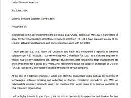 15 cover letter sample software developer leading professional
