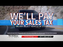 dodge ram memorial day sale we pay your sales tax tri cities chrysler dodge jeep ram labor