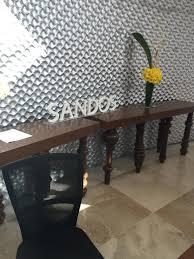 Cancun Market Furniture by Sandos Cancun Timeshare Presenation John The Wanderer