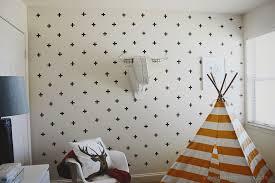 diy washi tape wall decals emily loeffelman cardboard bull ebay teepee be little you and me seek adventure print mod by mel deer pillow h m rocker amazon