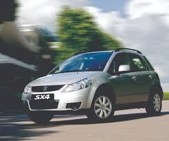 masda celebrity cars rental newest generation of car rental