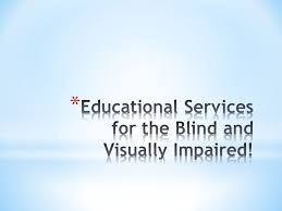 Community Services For The Blind Iowa Educational Services For The Blind And Visually Impaired