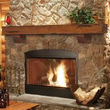 cedar fireplace mantel decor idea stunning amazing simple in cedar