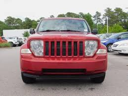 red jeep liberty 2010 used 2010 jeep liberty sport for sale hendrick chevrolet cary