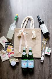 wedding welcome bags contents wedding welcome bags a lo profile
