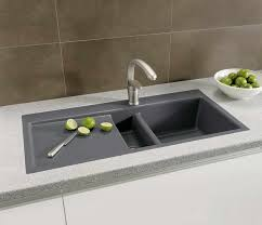Kitchen Sinks And Faucets Designs Premium Designer Kitchen Sinks - Different types of kitchen sinks