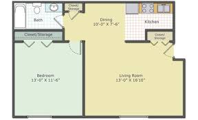 1 and 2 bedroom apartments in heights lexington village