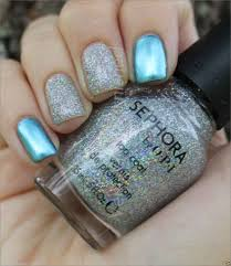sephora by opi nail polish jewelry top coat meet me at the disco