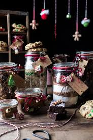 food christmas gifts edible christmas gifts in jars half baked harvest