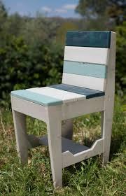 Pallet Wood Patio Furniture -